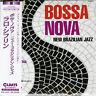 LALO SCHIFRIN-BOSSA NOVA : NEW BRAZILIAN JAZZ-JAPAN MINI LP CD C94