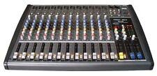 Non-Powered Stage/Live Sound Pro Audio Mixers