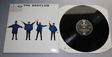 THE BEATLES-HELP! UK 1988 PARLOPHONE Rimasterizzato STEREO LP EX +
