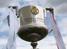 1996 Copa del Rey Dvd partido Barcelona 3:2 Real Madrid - Ronaldo