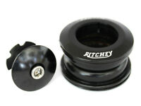 "Ritchey Comp Press Fit Semi Integrated 44mm 1-1/8"" Headset Black"