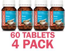Fusion Health Sleep 60 Tablets