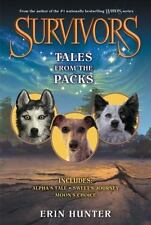 Survivors: Tales from the Packs