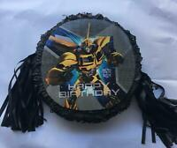 Pinata Transformers Bubble Bee~ Birthday Party  Game ..FREE SHIPPING