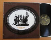 The Temperance Seven 1961 Parlophone Mono PMC 1152