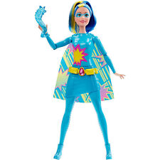 Barbie Water Super Hero Woman Doll Pretend Play | MATTEL DHM64