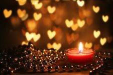 Love Spell - A Highland Magick Casting