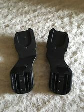 Mamas & Papas Sola City Car Seat Adapters For Maxi Cosi Pebble,Cybex.