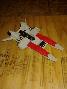 Mobile Suit Gundam Deluxe Battle Ship Playset Assault Carrier Albion MSIA loose