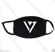 Kpop SEVENTEEN Anti-Dust Mouth Face Cotton DINO Mask Face Muffle  Respirator