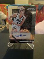 """Andrei Kirilenko """"AK 47"""" 🔥🔥🔥Panini Prizm Utah Jazz Auto Card"""