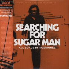 Rodriguez - OST Searching For Sugar Man (Vinyl 2LP - 2012 - US - Original)