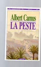 albert Camus - la peste -