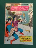 Superman's Pal Lois Lane #117  VF/NM (9.0)  White Pages