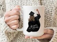 Custom Graduation Mug Personalized Graduation Gift College Graduation Gift Mug