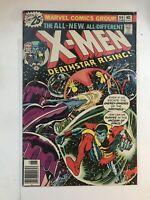 Uncanny X-Men #99, FN- 5.5, Wolverine Storm Cyclops, Nightcrawler, Sentinels