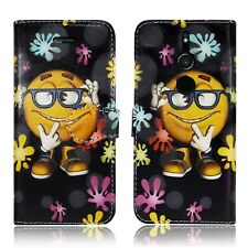 PU LEATHER WALLET BOOK FLIP PROTECT PHONE CASE FOR SONY XPERIA XZ1 COMPACT & XZ2