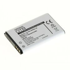 Power Akku für Nokia BL-5C Nokia 222 222DS 2310 2323C 2330C 2600 2610 2626 2700C