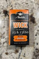 Aladdin Lamps N230 Wick for models 23 and 23E60  part number P 239936