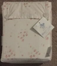 Simply Shabby Chic Rosebud Sprinkles California King 4 Pc Sheet Set NWT