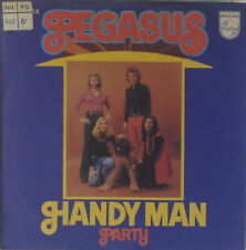 "7"" Single - Pegasus - Handy Man - s174 - washed & cleaned"