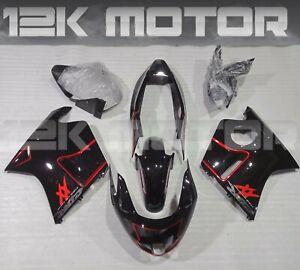 SPECIAL DESIGN FAIRING KIT FOR HONDA CBR1100XX CBR 1100 BLACKBIRD 24