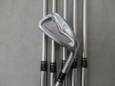 2014 Honma Tour World Tw717P 5~10 6pc Vizard R-Flex Iron Set Golf M142