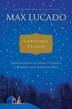 Christmas Stories: Heartwarming Tales of Angels, a Manger, and the Birth of Hope