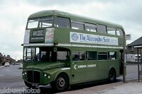 London Country RMC1492 March 1979 Bus Photo B