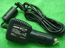 Garmin NUVI 465t 500 550 600 Car Power Adapter Charger