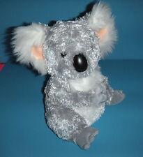 "Ty Koala 2009 Retired Plush Stuffed Animal 9"" Gray 3 and up and Boys & Girls"