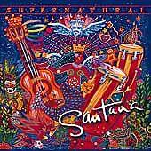 Santana - Supernatural (1999) cd
