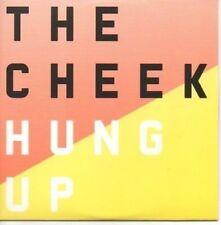 (AF73) The Cheek, Hung Up - DJ CD