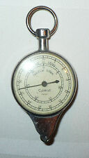 ANTIQUE GERMAN MADE COMPASS NAUTICAL MILES MEASURER CUTIECUT MARITIME BOATING