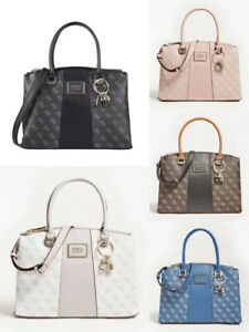 Tyren Tote Satchel Handbags 4G Pattern Bags With a Crossbody Strap NWT SG796607