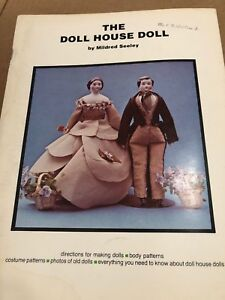 The Doll House by Mildred Seeley