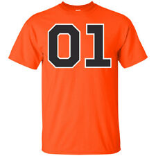 01 General Lee Dukes Of Hazzard Fan Film Movie Men's T-shirt Tee Many Colors