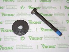 9008 9075 Viking Schraube für Messer MB 400 450 455 500 505 545 650 655 750