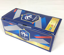 Panini Display France Sticker 230 Packs World Cup 2018 Carrefour (Mbappe)