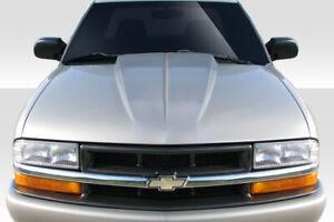 """94-04 Chevrolet S-10 3"""" Cowl Duraflex Body Kit- Hood!!! 114537"""