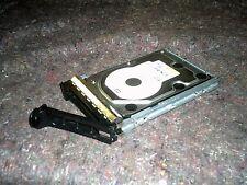 "Dell 0KT108 KT108 500GB SATAu 3.5"" 7200 RPM Hard Drive with SAS Caddy"