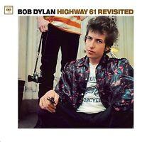 BOB DYLAN - HIGHWAY 61 REVISITED  VINYL LP NEW+