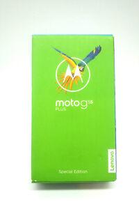 Handy - Motorola Moto G5s Plus (32GB / 13MP / blush gold)(mit OVP) - 11114819