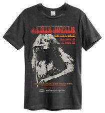 Janis Joplin 'Madison Square' T-Shirt - Amp   - NEW & OFFICIAL!