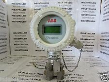 ABB TOTALFLOW FLOW METER XFC6200EX USED
