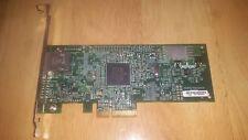 iSCSI GigaBit EtherNet PCI-e x4 Dell TX564 BroadCom BCM95708A0804F NetXtreme II