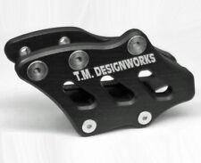 T.M. Design Factory Ed. 2 Chain Guide - KAWASAKI KX250F KX450F 09-16 _RCG-KX3-BK