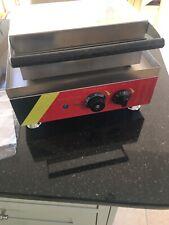 Hot Dog Waffle Machine 6 Slots