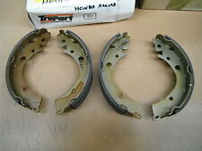 Honda Accord 1.6 1.8 AAD rear brake shoes BS2231 FSB231