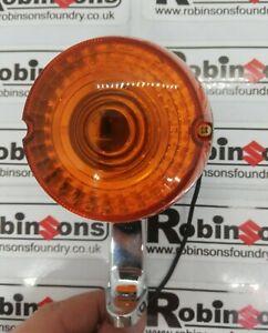 Genuine Suzuki NOS Indicator (Turn Signal) K125 35601-08411